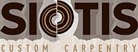 SIOTIS | CUSTOM CARPENTRY