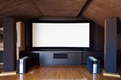 HOME CINEMA FURNITURE